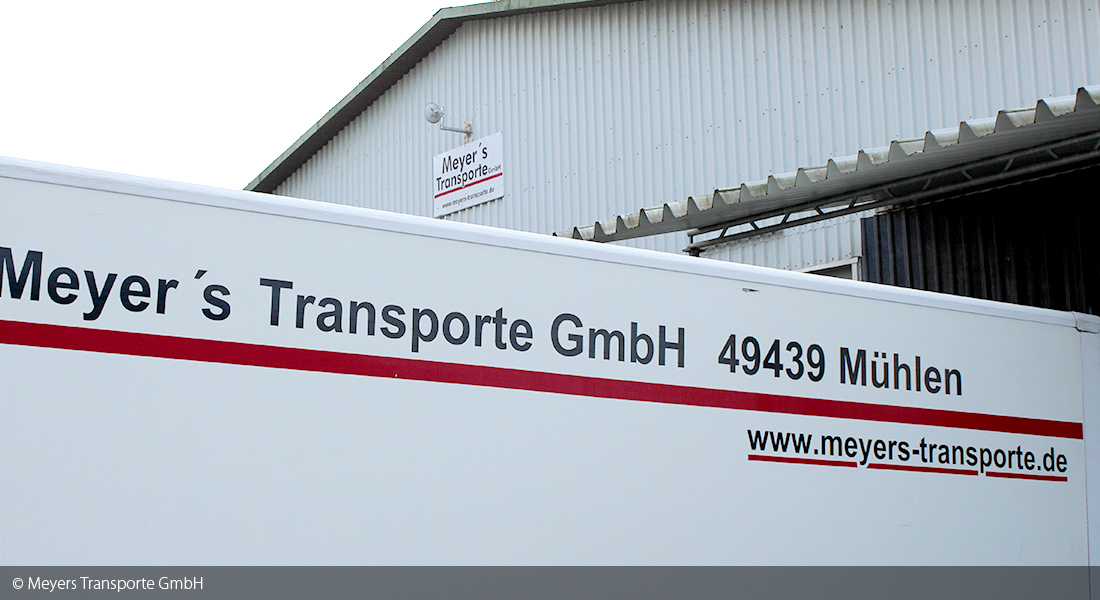 Meyers Transporte GmbH